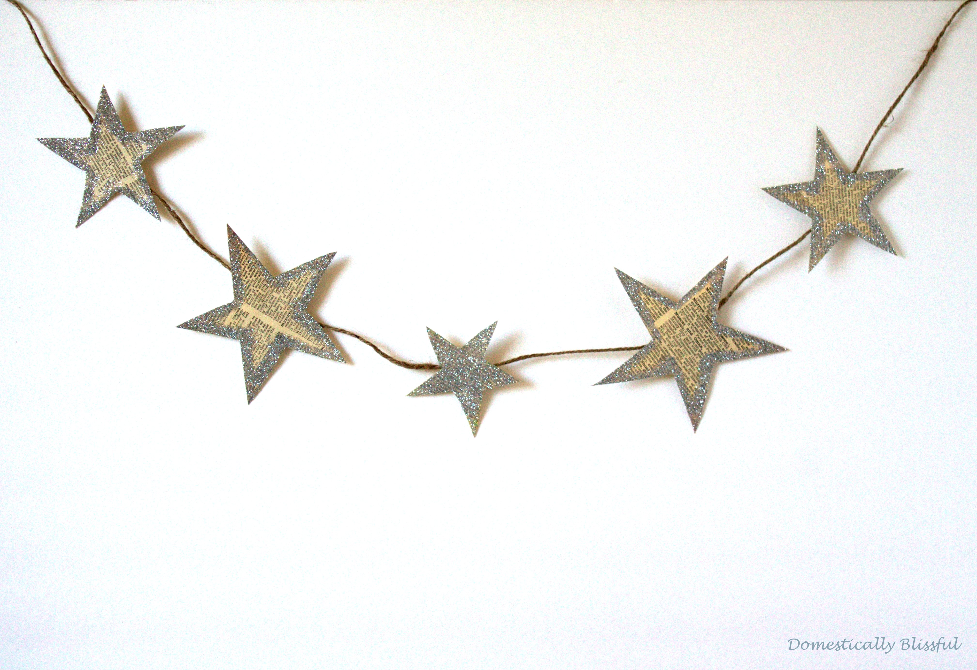 Garland of Glittering Stars