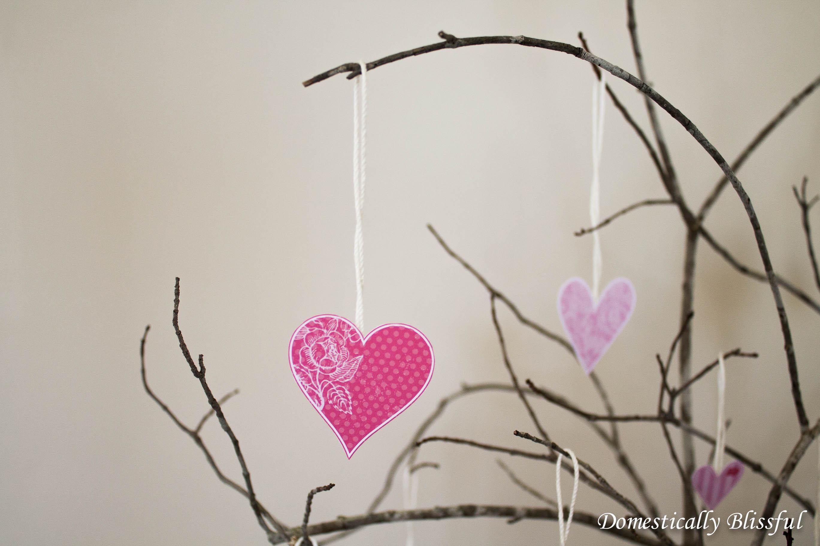 Pink Heart-2