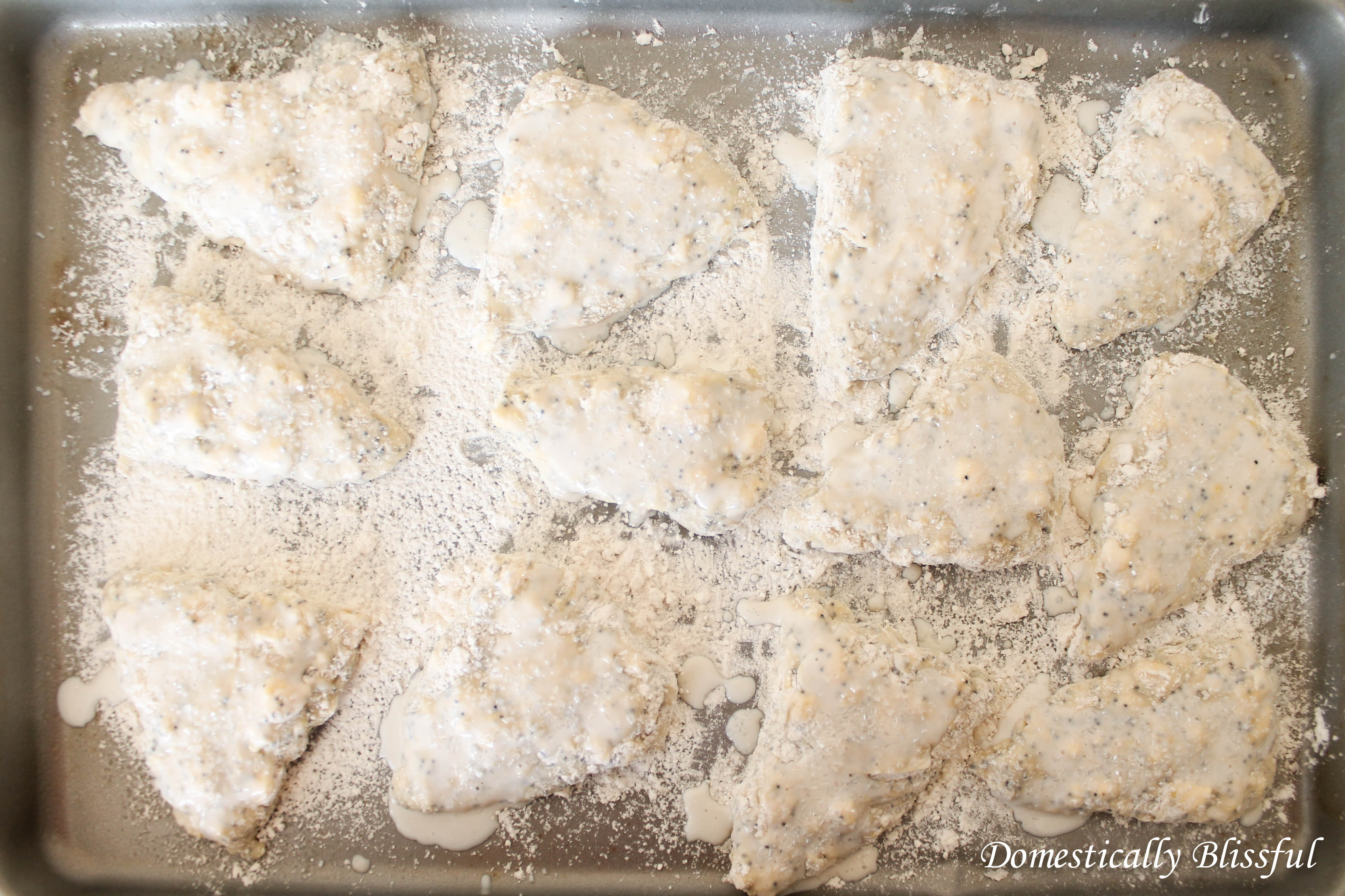 French Vanilla Creamer and Crystal Sugar