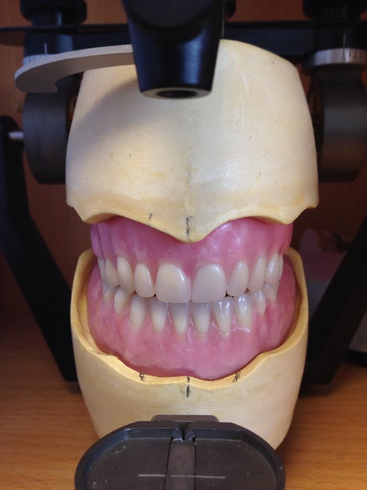 Roger's Dental Work