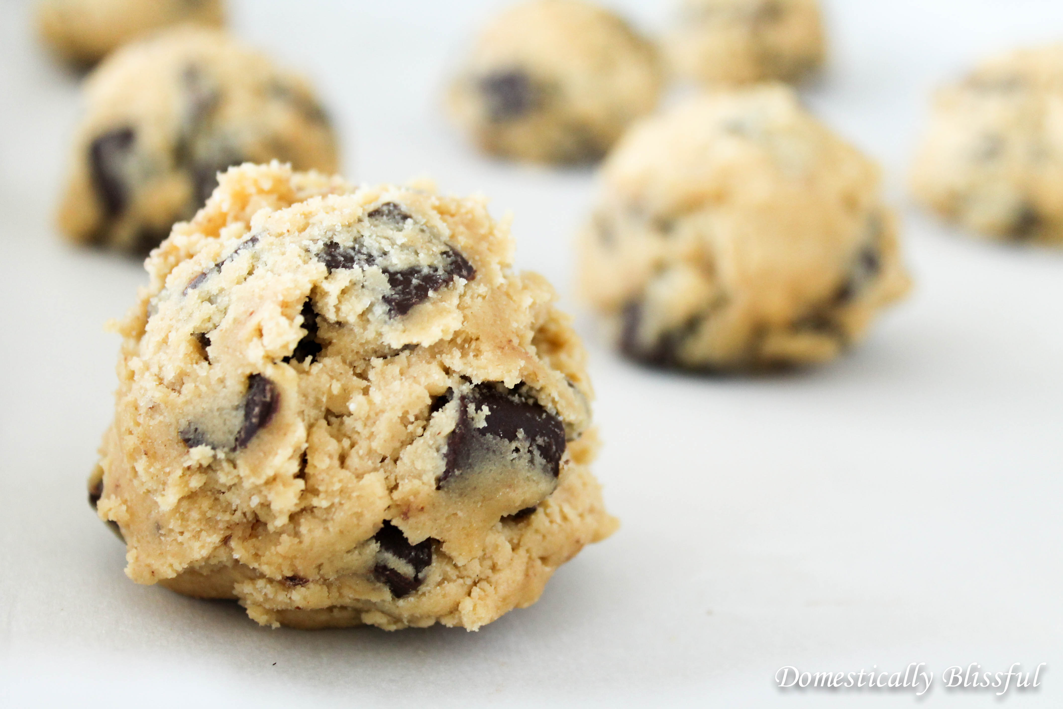 Er Crisco Chocolate Chip Cookies - Pumpkin Chocolate Chip Cookies