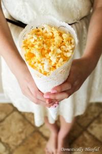 Pre Wedding Treats