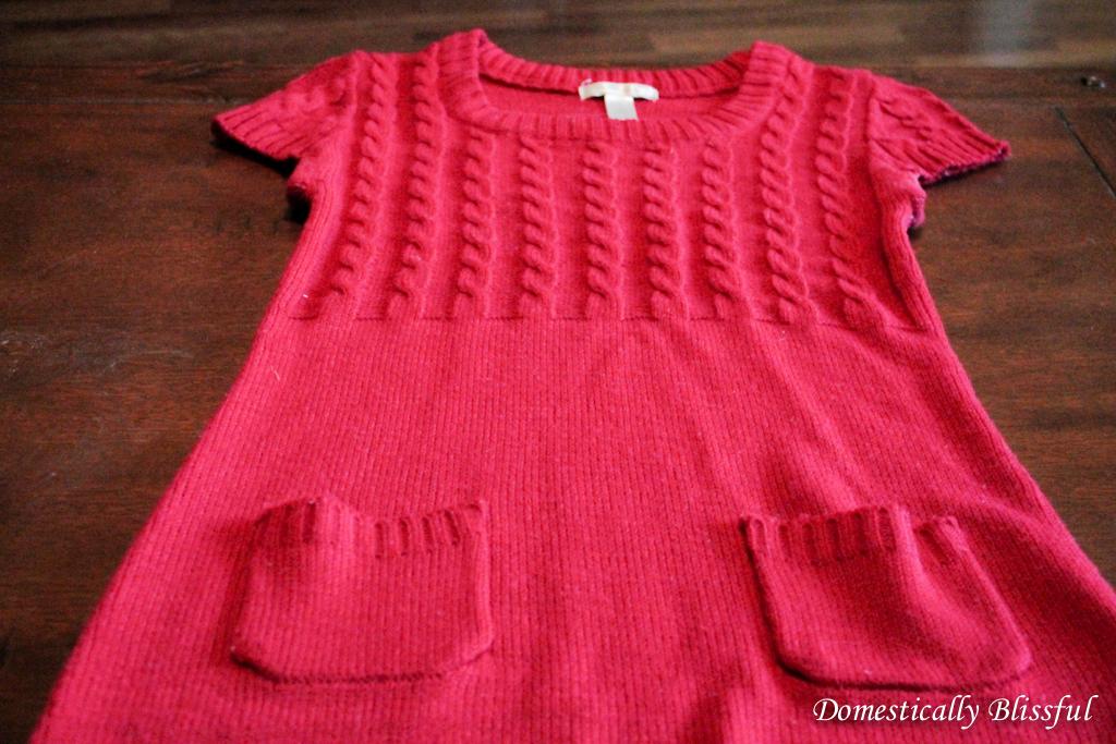 Unused Sweater