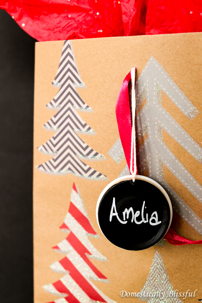 Starbucks Lids Gift Tags
