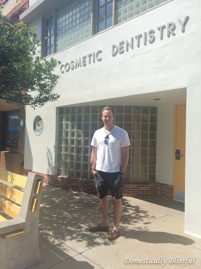 My Dentist in Hollywood Studios
