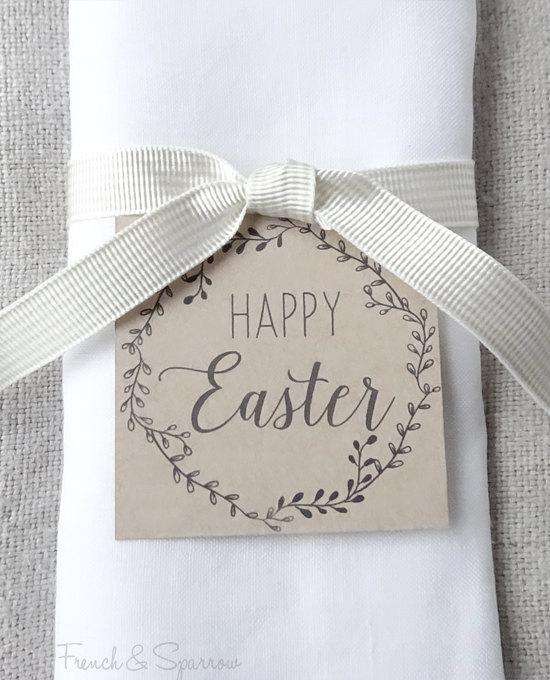 9 etsy easter printables etsy printables to decorate your home for easter negle Images