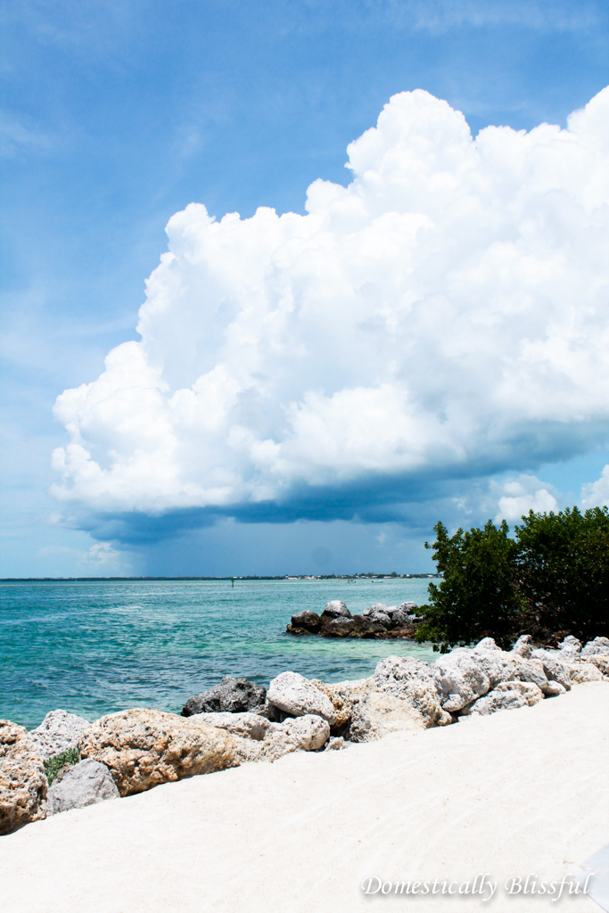 Life Lately: Monday at the Florida Keys