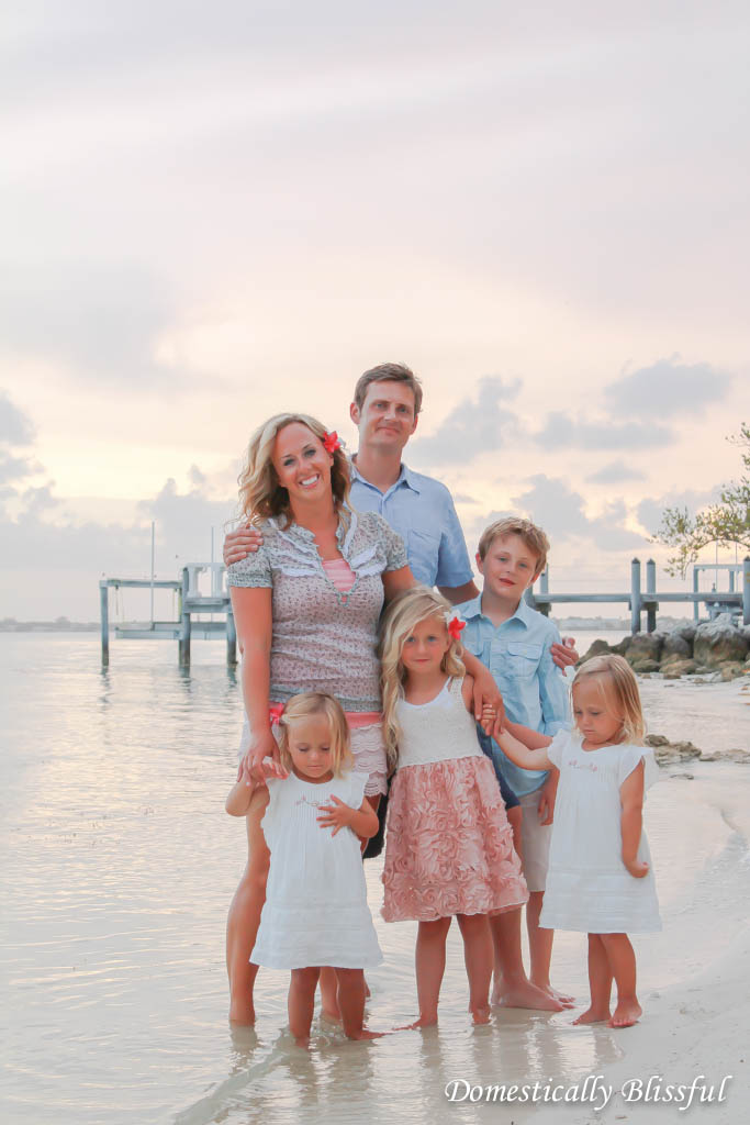 Florida Keys Family Photos