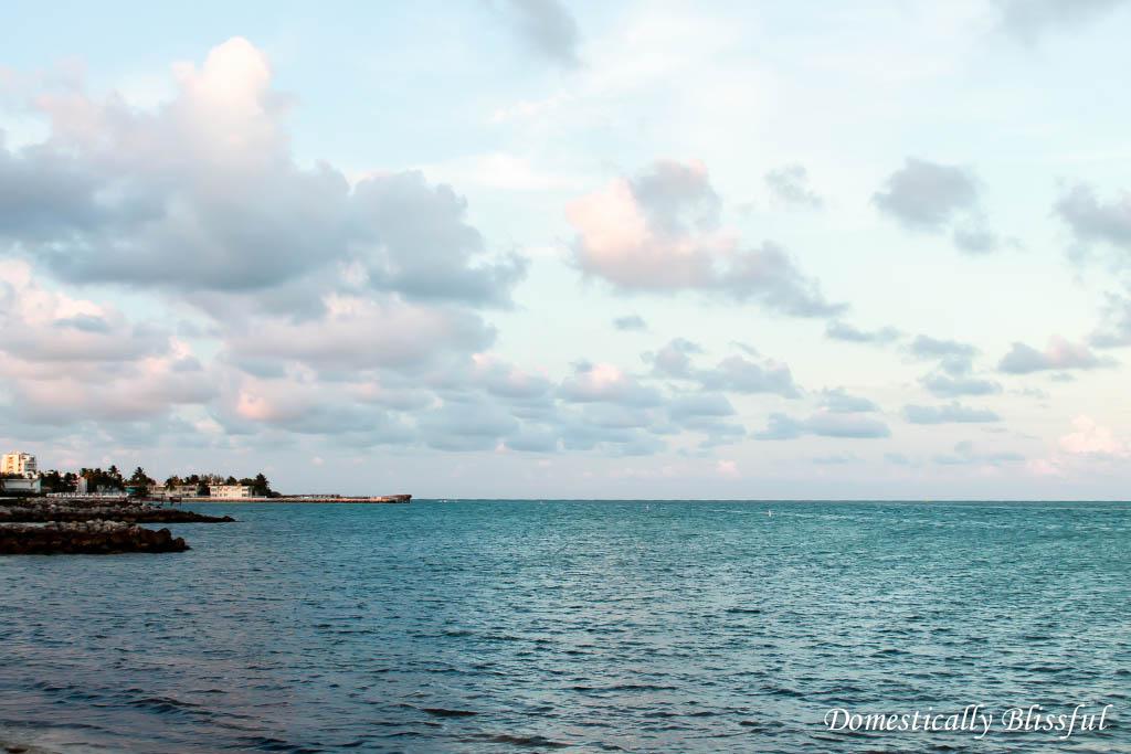 Florida Keys Gulf Ocean