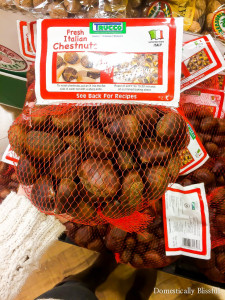 Chesnut Run on Thanksgiving