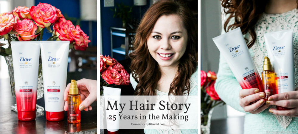 My Hair Story: 25 Years in the Making