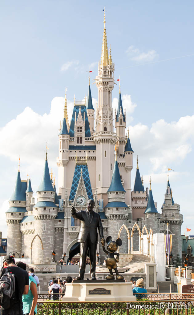 10 Often Forgotten Experiences at Magic Kingdom