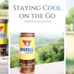 Life Lately: Staying Cool on the Go