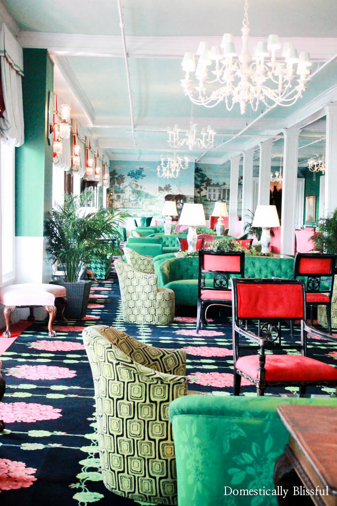10 Reasons to Stay at Mackinac Island's Grand Hotel & the fun memories to be made on your next Mackinac Vacation!
