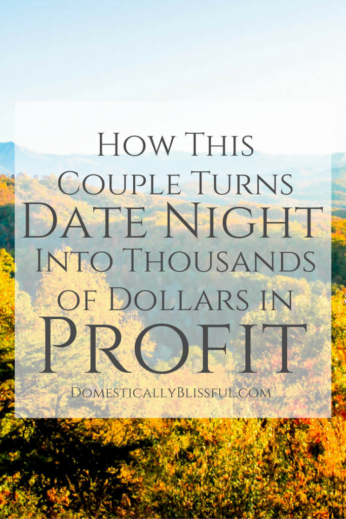 How This Couple Turns Date Night Into Thousands of Dollars in Profit & how you too can make an income through Amazon FBA!