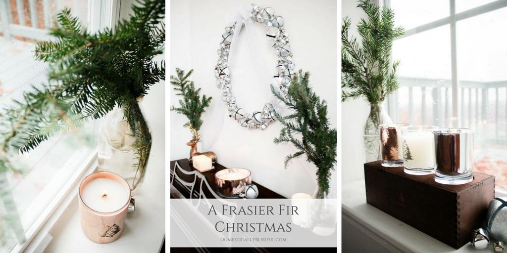 A Frasier Fir Christmas