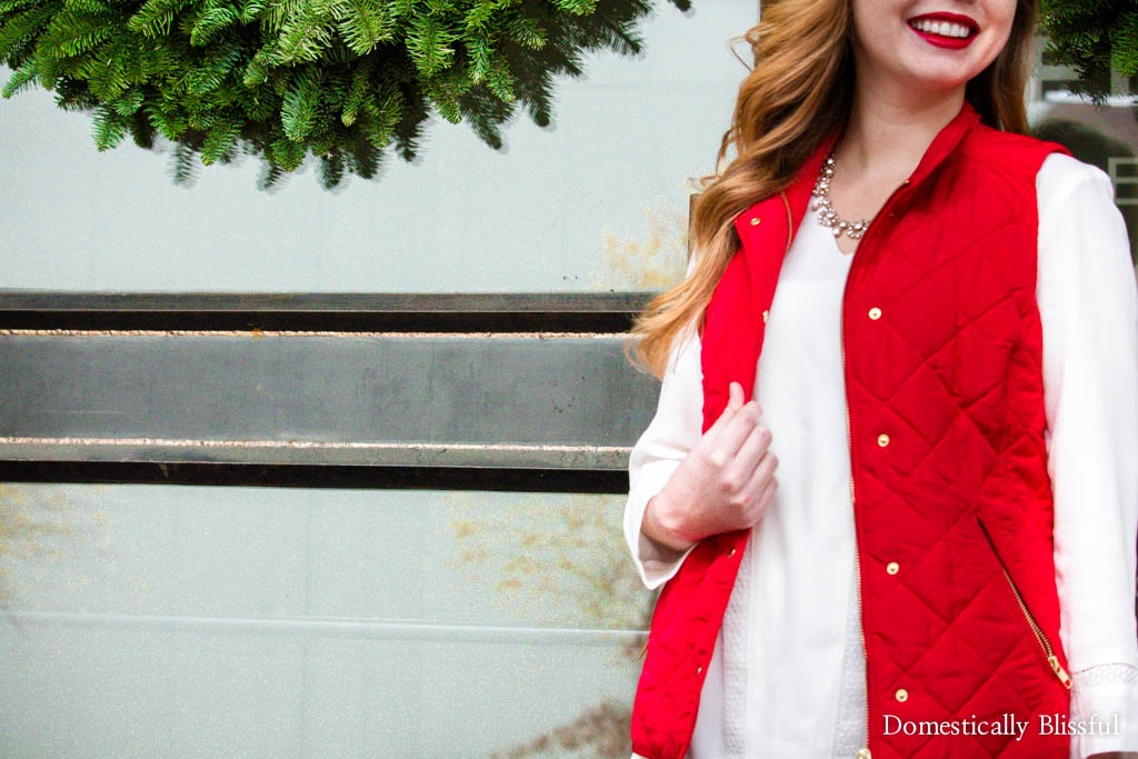 5 Ways to Dress for the Holiday Season with Crown & Ivy.