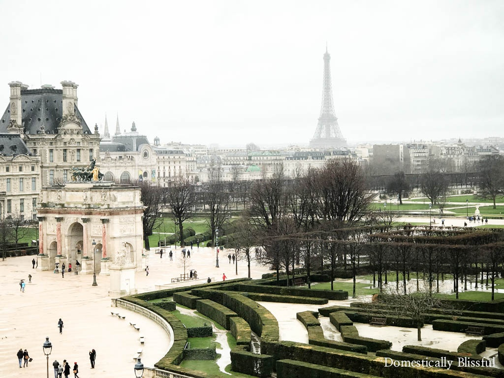 A curation of tips, ideas, & inspiration of What to Do in 2 Days in Paris.