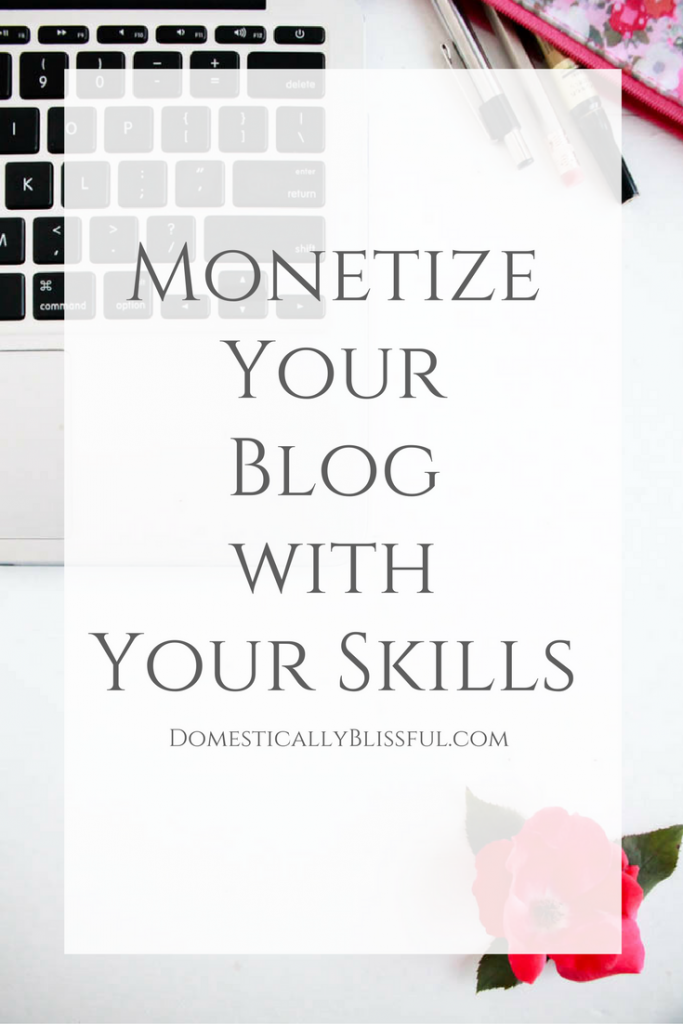 5 Ways to Monetize Your Blog & resources for a successful blog income.