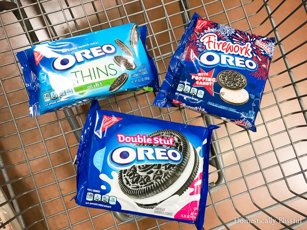 Enter the OREO Creation contest for a chance to win $500,000!!