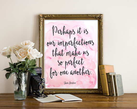 Emma Jane Austen Quote