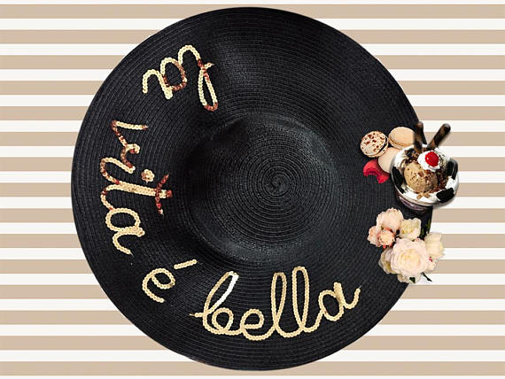 50 sun hats you will love for your next beach vacation for even more fun in the sun!