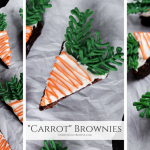 Carrot Brownies