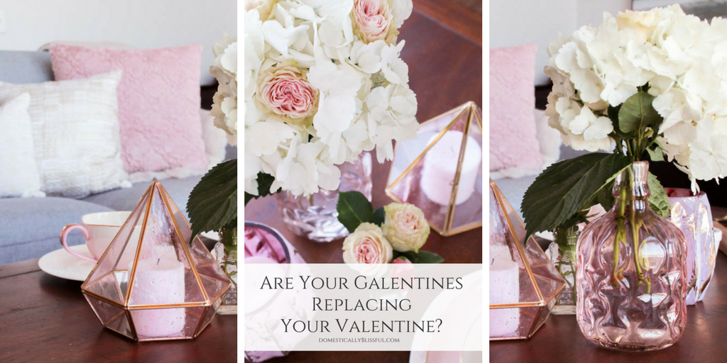 Are Your Galentines Replacing Your Valentine?