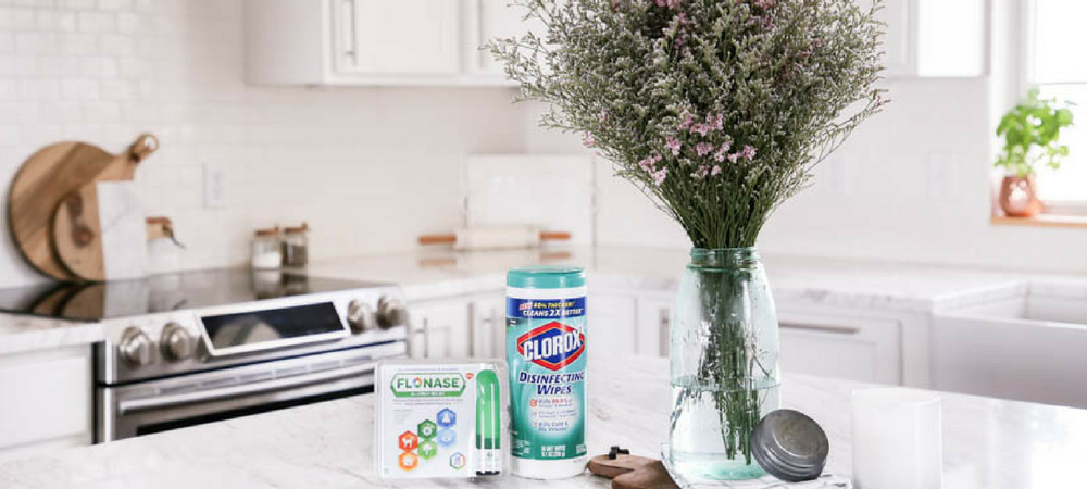 5 Ways to Decorate Your Home with Fresh Flowers