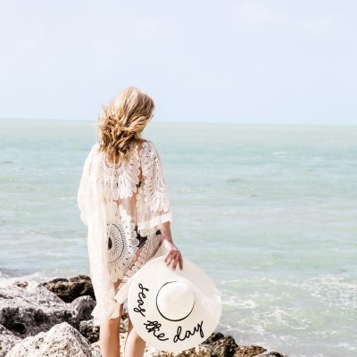 The Ultimate Beach Packing Checklist