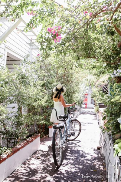 How to Easily Get Around Key West
