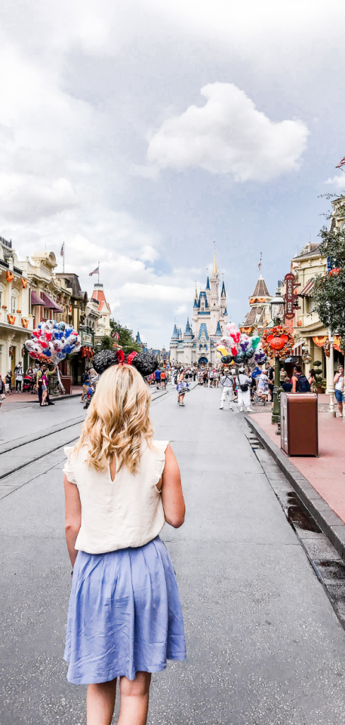 Free Disney Parks vacation planning videos to help you plan for your upcoming Disney World & Disneyland vacation!