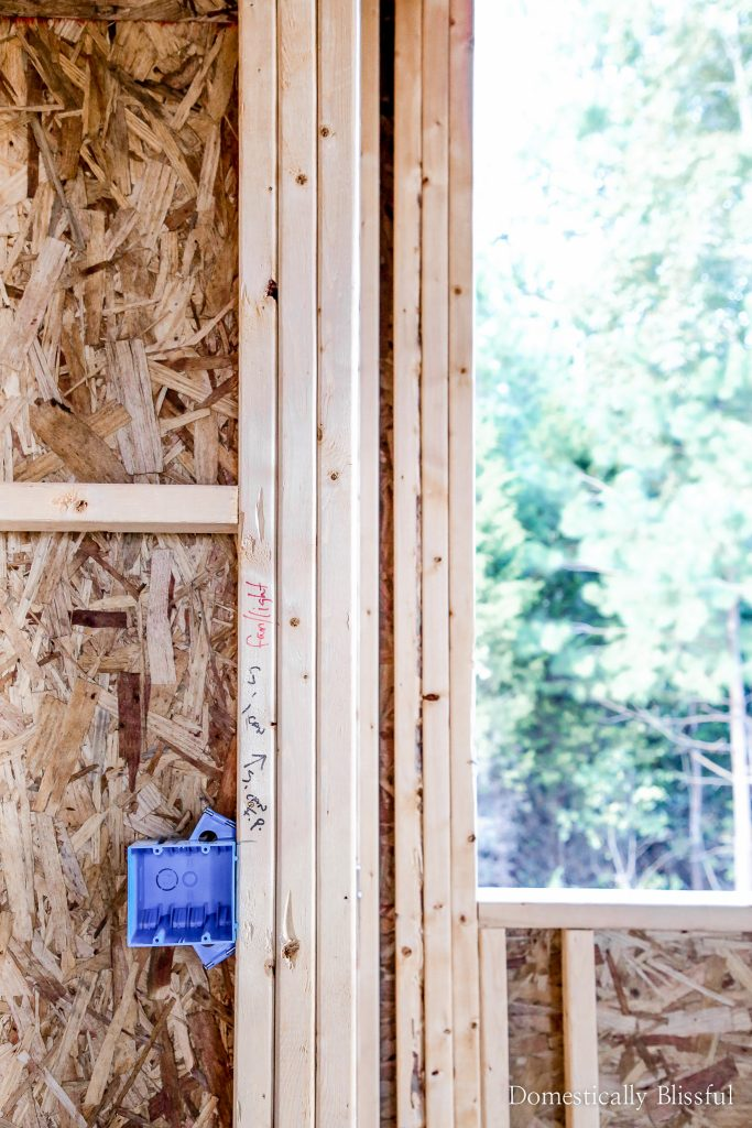 electrical plan new home 5 tips for placing electrical outlets domestically blissful  5 tips for placing electrical outlets