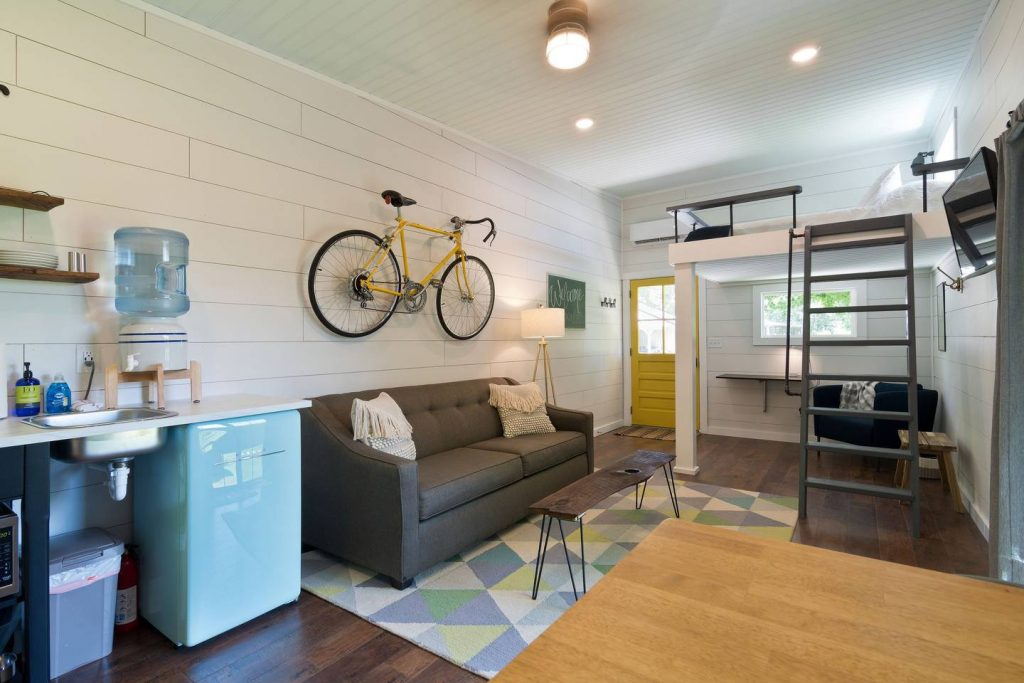 10 Chattanooga Airbnb's you will love for your next Tennessee vacation!