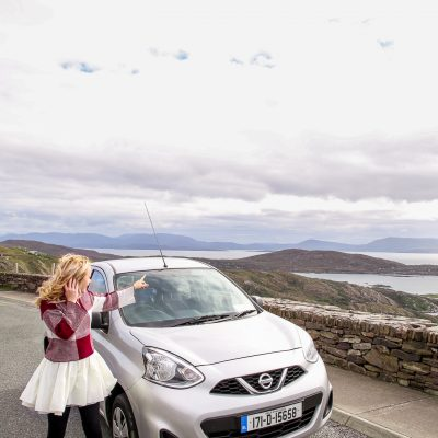 10 Things You Need to Know Before Driving in Ireland