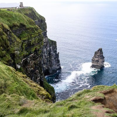 10 Tips for Visiting the Cliffs of Moher in Ireland