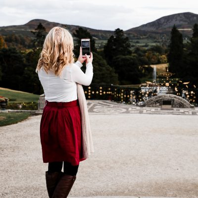 How to NOT Let Your Phone Ruin Your Vacation