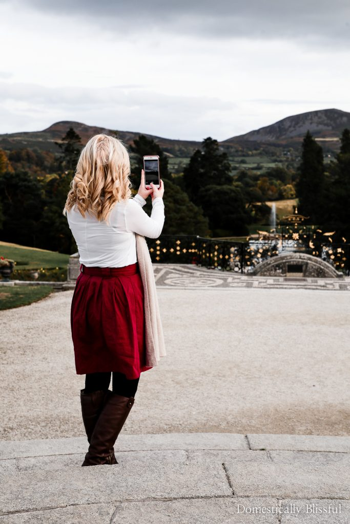 5 tips to help you NOT let your phone ruin your vacation while traveling this year.