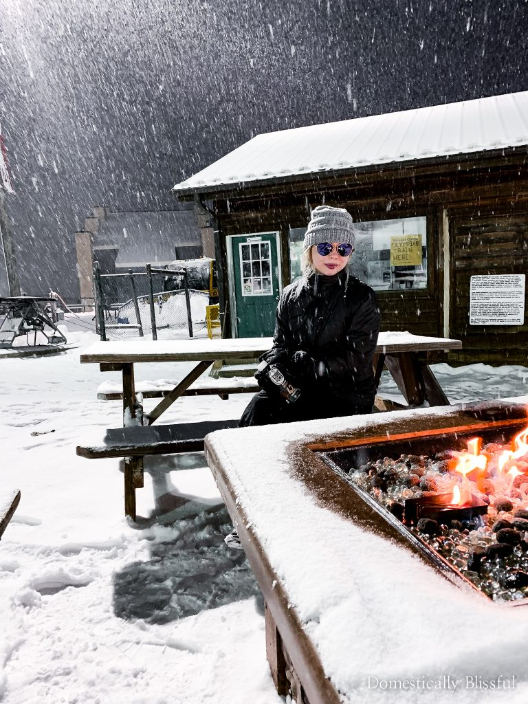 These Hot Chocolate Truffles are the perfect addition to an adventure at Snowshoe Mountain Resort in West Virginia.