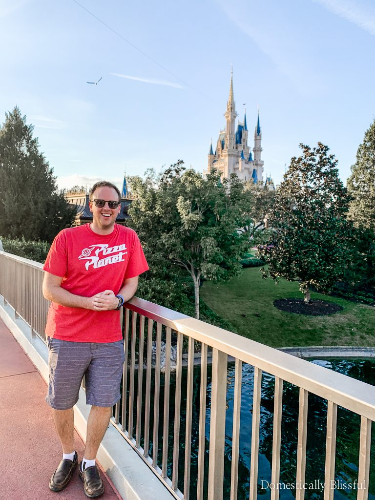 Disney outfit inspiration for your next Disney vacation.