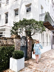 3 Easter dresses for spring that you'll want to wear all season & a peek at our fun spring break weekend getaway to Charleston, South Carolina.