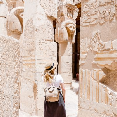 10 Things You Need to Know Before Traveling to Egypt
