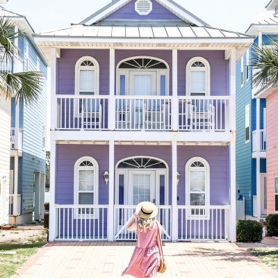 5 Reasons to Visit Panama City Beach This Summer