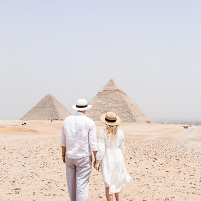 10 Must-Have Egypt Experiences