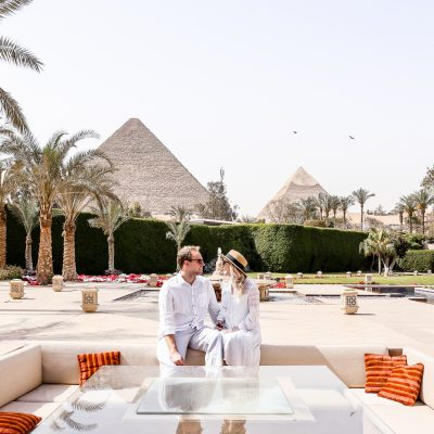 3 Beautiful Resorts to Stay at in Egypt