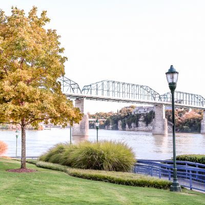 Fall Chattanooga Bucket List