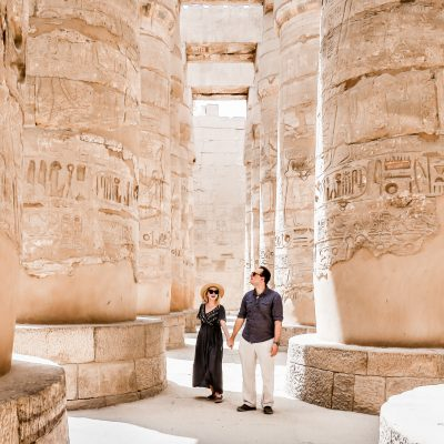 25 Photos to Inspire You to Visit Egypt