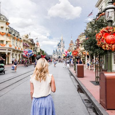 5 Ways to Visit Disney World When It's Closed
