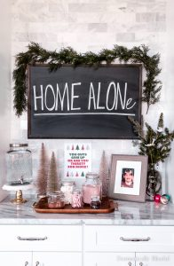 5 tips for a Home Alone movie party to help you throw the most memorable Christmas movie night!