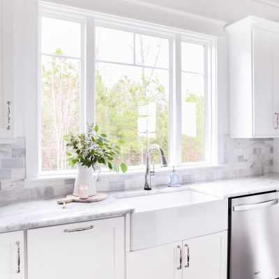 10 Beautiful Farmhouse Sinks on Amazon